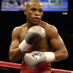 Floyd Mayweather Media Workout Streamed Live Today Via Satellite, YouTube & More