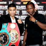 Abner Mares Vs. Joseph Agbeko II–Los Angeles Press Conference Quotes and Photos