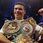 Martinez KO's Barker, Retains Diamond Title