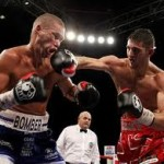 Cleverly overcame Bellew test