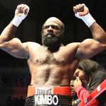 Kimbo Slice Wins Again By KO