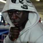 English Title Shot For Ochieng This Wednesday?