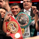 Abner Mares Beats Joseph Agbeko In Thrilling Rematch on SHOWTIME