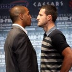 Andre Ward vs Carl Froch Media Conference Call