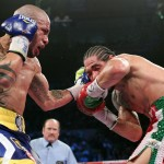 Cotto Stops Margarito After Eye Betrays Him