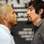 Cotto vs Margarito II a sellout