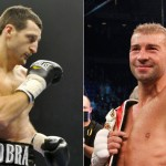Froch and Bute clash on May 26