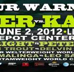 """""""Four Warned"""" Training Camp Notes: Tarver, Winky, Trout & More"""