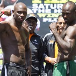 """""""Four Warned"""" Final Weights & Photos From Los Angeles"""
