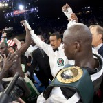 Tarver and Kayode Fight To Draw on Exciting Quadrupleheader on SHOWTIME
