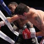 IN STUNNING TURNABOUT, JOHN MOLINA RALLIES  TO KNOCK OUT PREVIOUSLY UNDEFEATED MICKEY BEY,  UNBEATEN BADOU JACK OUTPOINTS FARAH ENNIS  ON SHOBOX: THE NEW GENERATION