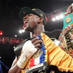 "FLOYD ""MONEY""MAYWEATHER IS ""THE ONE"" AFTER DAZZLING PERFORMANCE AGAINST CANELO ALVAREZ  SATURDAY ON SHOWTIME PPV®"