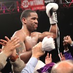 Lamont Peterson, Jermell Charlo Win On Showtime; Broner Interviewed