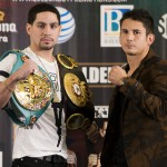 "QUOTES & PHOTOS FROM TODAY'S DANNY ""SWIFT"" GARCIA AND MAURICIO HERRERA PUERTO RICO PRESS CONFERENCE"