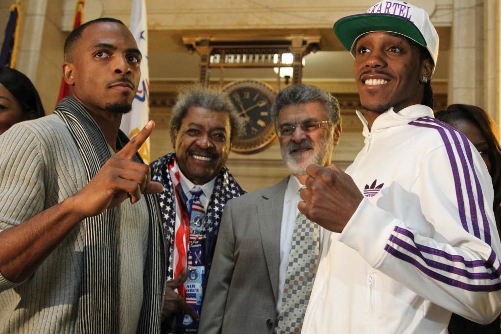 004 Robinson-King-Mayor Frank G Jackson-Imam IMG_5293