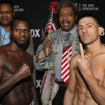 Hot In Cleveland: Final Weights, Quotes & Photos For Friday's ShoBox: The New Generation Tonight