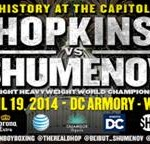 Bernard Hopkins & Beibut Shumenov To Host NYC Presser To Announce April 19