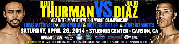 Thurman v Diaz