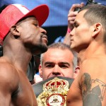 Floyd Mayweather vs. Marcos Maidana Trash Talking Video Available Now