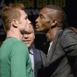 """""""Honor & Glory"""" Final Press Conference Quotes & Photos"""