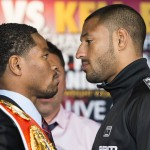 Porter-Brook Final Press Conference Quotes And Photos