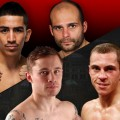 PBC Boxing Frampton vs Quigg Santa Cruz vs Martinez Ceja vs Ruiz