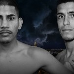 Young guns blaze as PBC hits Sin City with haymaker force